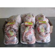 Мясо птицы охлажденное фото