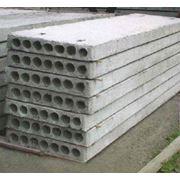 Плиты бетонные фото