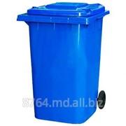 Мусорный бак в Кишиневе containere pentru gunoi фото
