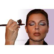 Airbrush Makeup или аэрографический макияж