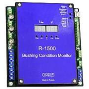 R-1500 – система мониторинга изоляции высоковольтных вводов фото