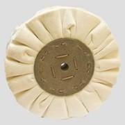 Круг полировальный хлопковый, арт. 5689 фото
