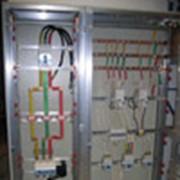 Проектирование электроснабжения, электрооборудования и электроосвещения фото