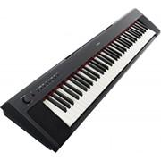 Портативное фортепианоYAMAHA NP-31Ямаха с тон-генератором фото