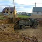 Аренда ямобура Газ 66 в Свердловской области фото