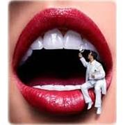 Реставрация зубов фото