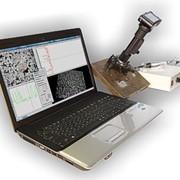 Компьютерная система металлографической микроскопии МИКРОКОН МЕТ-59МС фото