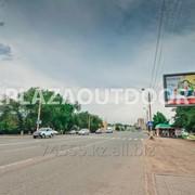 Аренда ситибордов, аренда билбордов фото