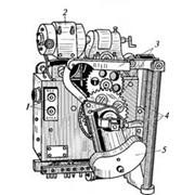 Электромагниты, Электромагниты отключения привода ПП-67 фото