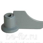 Лопатка (тестомешалка) для хлебопечки BDM1200S DeLonghi EH1279. Оригинал фото