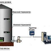 Датчики гидростатического давления 415-ДГ фото