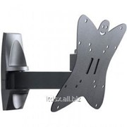 Кронштейн Holder LCDS-5037 металлик фото