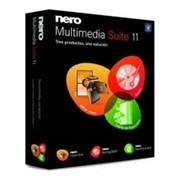 Nero 11 Multimedia Suite