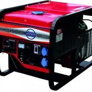 Генератор бензиновый MAGNUS БГ-11000ЕА-3 фото