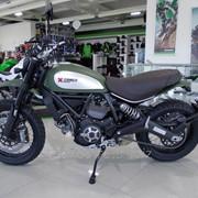 Мотоцикл Ducati Scrambler Urban Enduro 2015