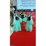 Прокат национальной одежды: казахские костюмы фото