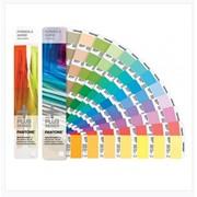 Цветовой справочник в формате веераFormula Guide GP1501 фото