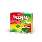 Травяной чай Туссрем Плюс фото