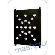 Указатель маршрутный световой на светоизлучающих диодах положения НКМР.676658.021 фото