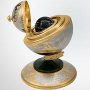 Гидрокомпас сувенирный, Компас, Подарочный компас, Гирокомпасы фото