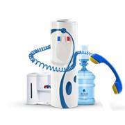 Санитарная обработка кулеров, диспенсеров для питьевой воды фото