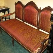 Антикварная мебель фото