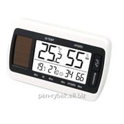 Термометр-гигрометр La Crosse WT150-WHI фото