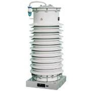 Трансформатор тока наружной установки ТФЗМ фото