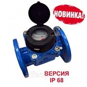 Счетчик холодной воды ВСХН-40 IP 68 фото