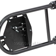 Кронштейн (калитка) запасного колеса УАЗ-3163 Патриот
