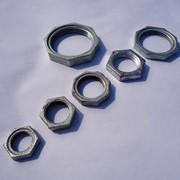 Контргайка стальная 20 ГОСТ 8968-75 фото