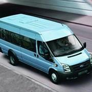 Микроавтобус Ford Transit Bus фото