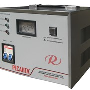 Стабилизатор напряжения ACH-2000/1-ЭМ фото