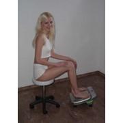 Вибромассажер для ног RT-2050 фото