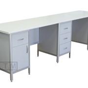 Лабораторный стол СА-423 Высокий фото