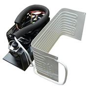 Агрегат охлаждающий indel B UR35 (для термоящика MAN TGA/TGX) фото