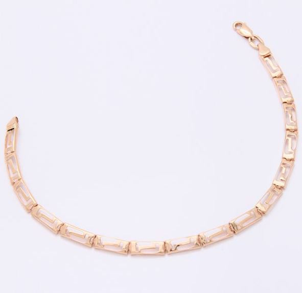 b5219c885eba Золотые женские браслеты в Кишиневе в Кишиневе (Браслеты) - Samaltis ...