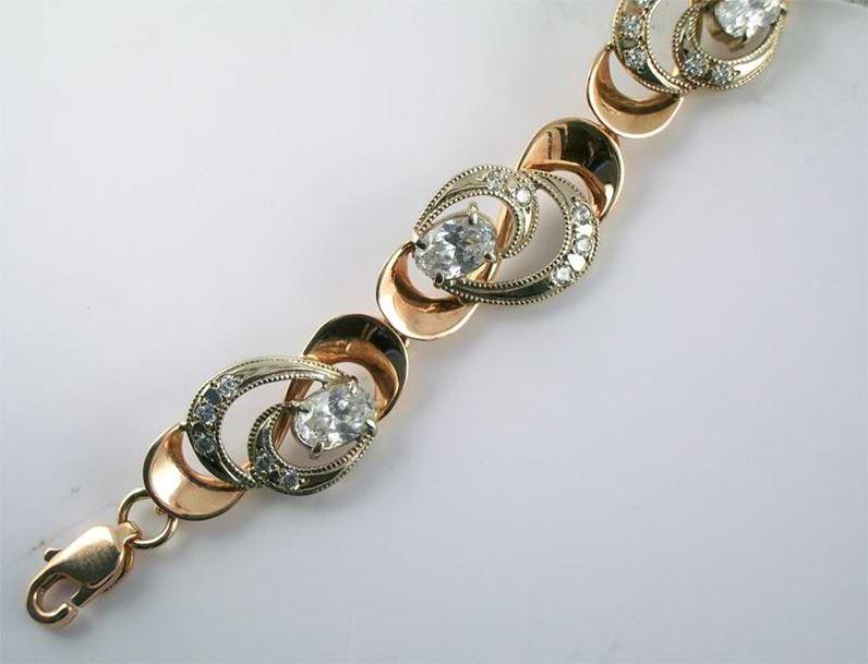 6b4bc6f533b9 Браслеты ювелирные в Молдове – цены, фото, отзывы, купить браслеты ...