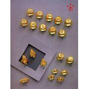 Изготовление золотых перстней на заказ фото