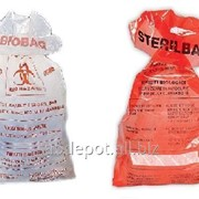 Пакет для автоклавирования SterilBagIndicator 15338 фото