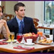 Организация и проведение деловых завтраков