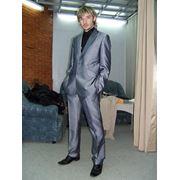 Пошив мужских костюмов классическихсвадебныхвечерних. фото