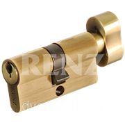 Несекретный ключевой цилиндр 60 мм. стандартный ключ, Ключ-Барашек АРТИКУЛ: CS 60-Н фото