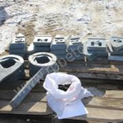 Рычаги бетоносмесителя JS1000 бетонного завода фото