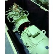 Установка компрессорная судовая ЭК2-150/2 фото