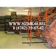 Картофелехранилище с подпорными стенами фото