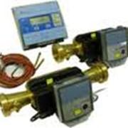 Монтаж и продажа счетчиков (приборов учета) воды, тепла фото