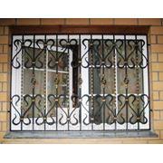 Решетки на окна Волгоград фото
