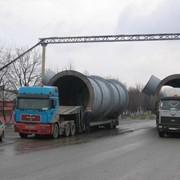 Перевозка сборных грузов, срочная подача любого транспорта фото