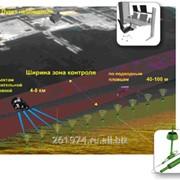 Система гидроакустическая рубежная обнаружения подводных пловцов и средств их доставки Амулет-Р фото